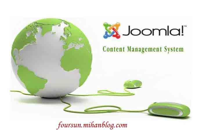 joomla - foursun
